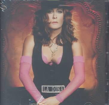 LA DONA BY MARIE,TEENA (CD)